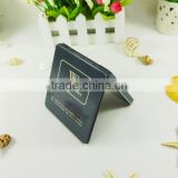 Factory price fancy design decorative metal tobacco tin box custom