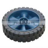 200 mm Plastic Wheel / Customized Manufacturing
