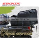 500cc atv rear cargo bag