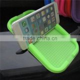 Auto Dealer Promotional Gift Silicone Car Smart Phone Holder