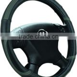 Good Quality Cheap PU car steering wheel cover