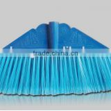 plastic soft broom 1.2m handle
