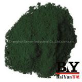 chromium oxide green pigments/pigment green for paint