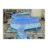 Glass / PET Bottle Conveyor System For Water Juice Bottle 6000 Bph - 48,000 Bph China Manufacturer