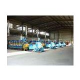 Water Cooling HFO Fired Power Plant , Diesel Generator Set Power Plant