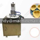 automatic egg tart making machine |tart shell machine manufacturer