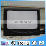 Outdoor Theater Screens Inflatable Air Cinema Screen Rentals