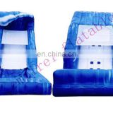 commercial inflatable slide,inflatable toys, PVC water slide WS007