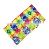 Popular Personality Gradient Color Hair Wrap Bandana