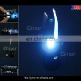 led illuminated tweezer