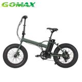 The 36V Lithium battery electric folding road bike