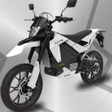 The most fashionable electric motorcycles with high quality