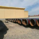 DN1200 Large Diameter LSAW Steel Pipe factory in China