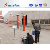 AC Series Adjustable AC Resonant Test Set for Generator