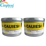 CJS Special Colors Printing Ink dark yellow ink