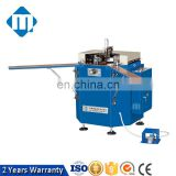 High Efficient Aluminum Frame Crimping Machinery PVC Win-door Fabrication Window Machine