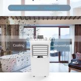 R290 Refrigerant CE GS 12000BTU Portable Mobile Air Conditioners Airconditioning