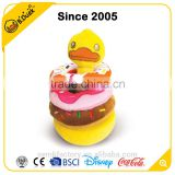 B.Duck brand cute quoit play set toy for baby & kids