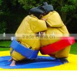 Japan sumo wrestler inflatable costume