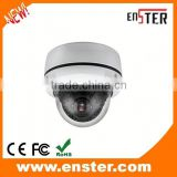 Latest Dome model vandal-proof IP66 weatherproof housing 1080P HD TVI CCTV camera