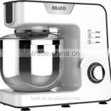 Professional Stand Food Mixer Electric Stand Mixer Rotation Electric Mixer with Rotating Bowl
