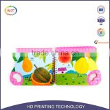 Manufactory Off Set Children Cardboard Display Book Pringting                                                                         Quality Choice