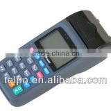 TPS-300 Double GSM SIM Card POS with NFC/IC Card reader