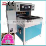china Automatic leather shoes making machine for hot sales in 2015