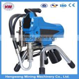 Hot selling !! High quality Airless Spray Paint Machine factory price