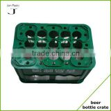 plastic compartment divided storage box beer crates suppliers