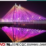 led decoration lamps IP68 bridge decorative lighting