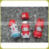 Promotion gift merry Christmas usb flash drive,cute Christmas usb flash memory,merry Christmas usb free samples