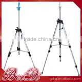 Beiqi Adjustable Mannequin Tripod Stand Hairdressing Training Mannequin Manikin Head Holder