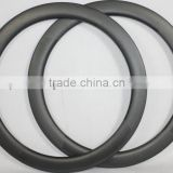 SRTC50 carbon dimple rim 50mm with 25mm width high end bicycle rim quick delivery carbon rim