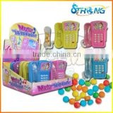 Music Telephone Toy Candy