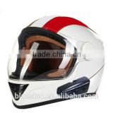 Bluetooth moto helmet intercom