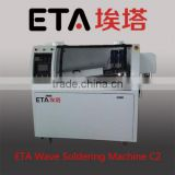 factory cost-effective wave soldering machine for led pcb,SMT Wave Soldering,dip wave solder middle size