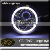 High brightness,low power consumption 7'' led headlight for harley motorcycle led headlights