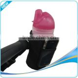 Universal Bicycle buggy stroller cup holder for Baby