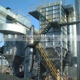 Industrial Coal mill explosion-proof bag type dust collector / flat bag dust collector / glass fabric bag dust collector