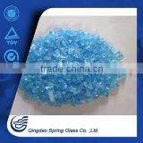 blue filter glass Directly From Factory
