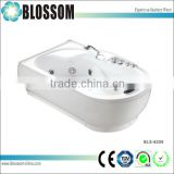 Jet massage larg whirlpool bathtub parts whirlpool bathtub size                                                                         Quality Choice