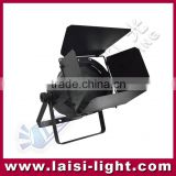 New Style COB led Par Light with Barn Door DMX Led Par Light for Sales
