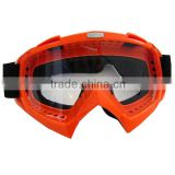 Dirt Bike <b>ATV</b> <b>Off</b>-<b>Road</b> Ski Snowboard Orange Motorcycle Goggles