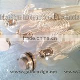 First Class 300W CO2 laser tube 100W CO2 Metal Laser Tube 100W CO2 Glass Laser Tube 400W