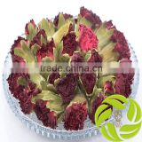 Top quality china raw material herbs smooth skin promote blood cycle and metabolism kangnaxin dry flower herb carnation