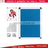 New design high quality thin white boards small white board for teaching