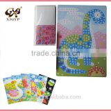 girl sex china children paper puzzle