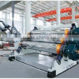 plastic Extrusion Line for sanitary, bag, car and electrical production