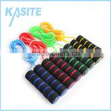 5.5MM*2.7M speed PVC crossfit jump rope ,PP handle with double color professional foam
